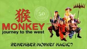 Monkey...Journey to the West