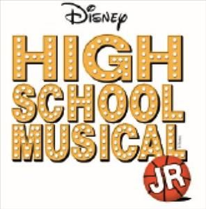 Disneys High School Musical Jr