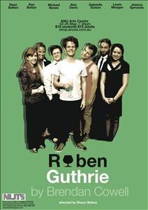 Ruben Guthrie by Brendan Cowell
