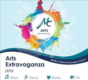 MCSS Arts Extravaganza