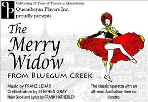 The Merry Widow From Bluegum Creek