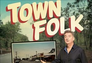 Town Folk
