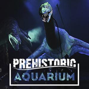Erths Prehistoric Aquarium