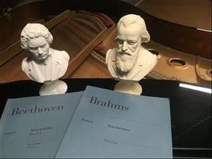 ACTAM Piano Trio