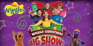 The Wiggly Christmas Big Show