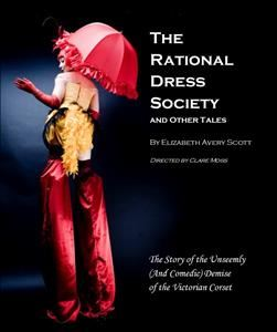 The Rational Dress Society And Other Tales