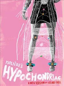 Molires The Hypochondriac