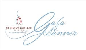 St Mary's College 2018 Gala Dinner