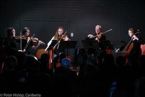 ACTAM Chamber Players