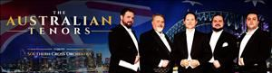 The Australian Tenors The Spirit of Australia