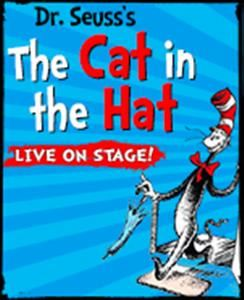 Dr Seusss the Cat in the Hat