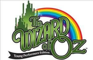 The Wizard of Oz (Young Performer's Edition)