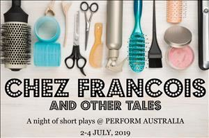 Chez Francois and Other Tales