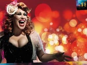 The Divine Miss Bette Christmas Special