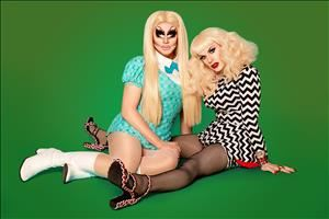 Trixie & Katya Live: The UNHhhh Tour Canberra