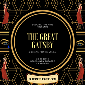 The Great Gatsby: A Roaring Twenties Musical