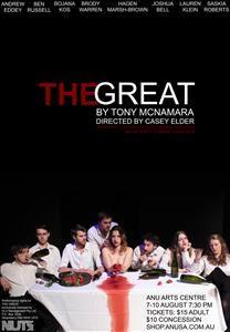 The Great by Tony McNamara