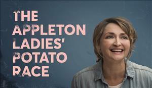 THE APPLETON LADIES POTATO RACE