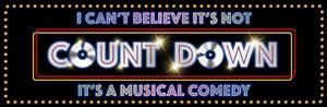 I Can't Believe It's not Countdown  - A Musical Comedy