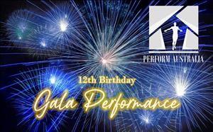 Perform Australia Gala Birthday Performance