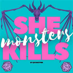 She Kills Monsters