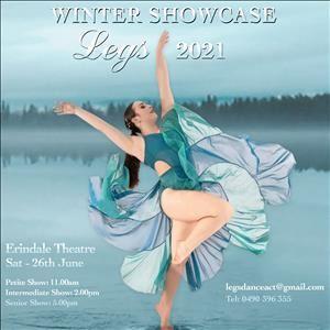 Legs Winter Showcase
