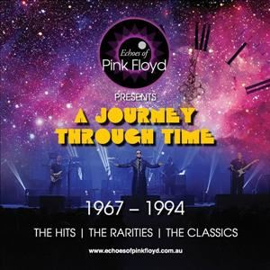 Echoes of Pink Floyd: A Journey Through Time