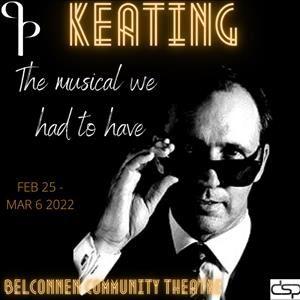 Keating!