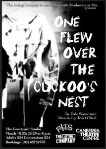 One Flew Over the Cuckoo's Next