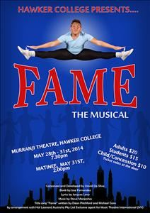 Fame- The Musical