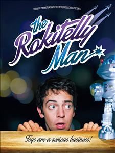 The Rokitelly Man