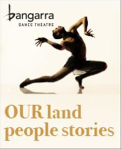 OUR land people stories
