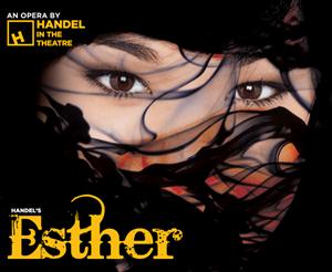 Handel's Esther