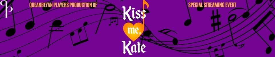Kiss Me, Kate - Online Streaming Show