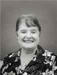 Margaret Evans